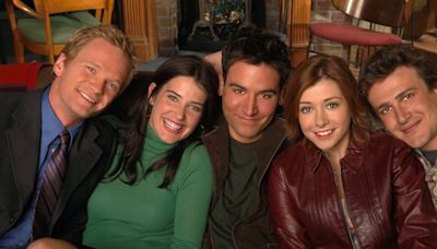How I Met Your Mother is finally getting a spin-off with Hilary Duff