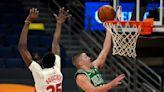 Boston's Payton Pritchard gets high grade among his rookie peers