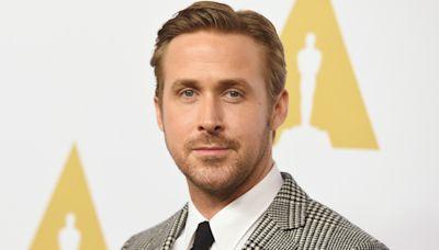 Ryan Gosling será Ken en 'Barbie', la película protagonizada por Margot Robbie