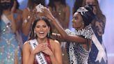Miss Mexico Andrea Meza Wins Miss Universe 2020