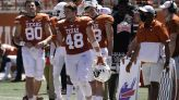 Oklahoma, Baker Mayfield offer their condolences to the Texas Longhorns and Ehlinger family
