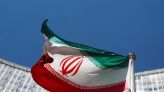 Iran's Guards launch aircraft carrier-scale warship amid tensions with U.S.: TV