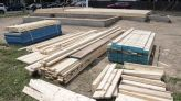 High lumber prices affect Delaware home construction