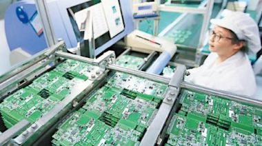 全球晶片荒嚴峻 網絡通訊廠要客戶提早一年訂貨