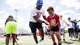 McCoy talks career, future plans at Shades of Greatness mini-football camp in Harrisburg