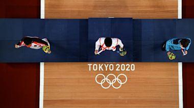 【東京奧運.獎牌榜】8月3日比賽日總結