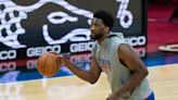 Joel Embiid Not Expected to Have Limitations During Camp