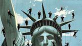 《福布斯》:創業拿不到綠卡,億萬富翁們開始拋棄美國