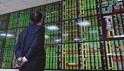 外資賣超139億 台股逢3大利空 區間整理 - 工商時報