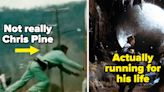 15 Stunts Actors Pulled Off Themselves, And 14 Where Their Stunt Doubles Took The Reins