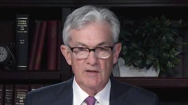 鮑威爾:美聯儲將繼續提供支持,直至經濟完全復甦