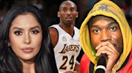 Vanessa Bryant Calls Out Meek Mill's 'Insensitive' Kobe Bryant Lyric
