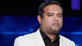 The Chase's Paul Sinha pays tribute to contestant Pete Green who passed away