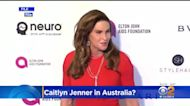 Caitlyn Jenner Heads To Australia To Film Celebrity Big Brother Ahead Of CA Recall Election