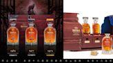 全球限量300套!傳奇酒廠BRORA推出價值破百萬「限量藏家原酒組」,帶你見證酒廠歷史軌跡