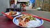 亞洲最佳街頭小吃城市,用味蕾去旅行~~