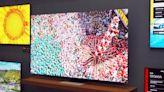 【Samsung電視大軍壓境】Samsung Neo QLED 8K旗艦薄機身無邊框 革新Mini LED面板亮麗逼真 特色Lifestyle TV美化家居
