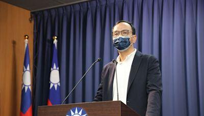 政黨支持度被民眾黨超車 藍委點出原因:給新主席朱立倫的警訊