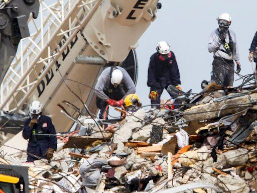 邁阿密大樓倒塌 氣候變遷風險引人關注
