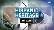 Edwin Diaz on what it means to represent Puerto Rico in MLB | Hispanic Heritage