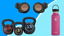 The 44 best health and fitness gifts of 2021