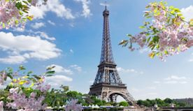 How to visit Paris without leaving home