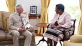 【人民當家作主】巴貝多選出首任總統 轉型共和國、不再以英女王為元首--上報