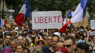 France approves new law requiring proof of vaccination