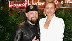 Cameron Diaz and Benji Madden Are in 'Bliss' with Daughter After Waiting 'So Long' to Be Parents