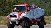 HINO發表2022 Dakar Rally達卡拉力大賽最新貨卡改裝賽車,擁有1065匹驚人馬力輸出