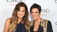 Khloe Kardashian & Kris Jenner Drop $37M on Side-by-Side Mansions