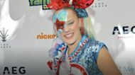 JoJo Siwa wears 'Best gay cousin ever' shirt after fans speculate about her coming out