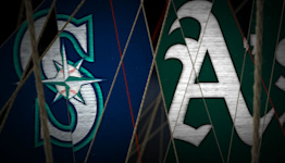 Mariners vs. A's Highlights