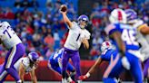 Raiders add QB Kyle Sloter on reserve/future contract