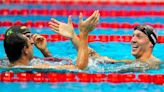 American Caeleb Dressel wins 50 freestyle for 4th Olympic gold in Tokyo; Bobby Finke takes 1,500
