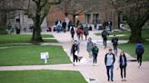 117 Fraternity Residents at the University of Washington Reportedly Test Positive for COVID-19