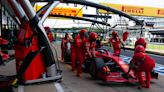 Vettel覺得他的英國GP賽事週末不會更慘
