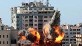 德國外長:與以色列站在一起 呼籲以巴停火
