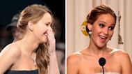3 of Jennifer Lawrence's Famous Falls at Award Shows