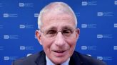 Dr. Fauci Just Gave This Big COVID Warning on TV