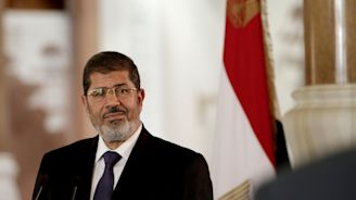 Mohammed Morsi dies in court during espionage case hearing, Muslim Brotherhood blames Egypt for ex-president's 'deliberate slow death' - Firstpost