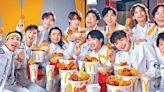 Executive日記——限時換購16款鏡仔卡 麥當勞「脆」住賀MIRROR出道三周年