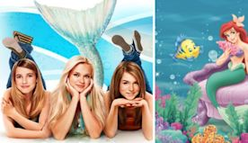 10 Magical Movies & TV Shows About Mermaids