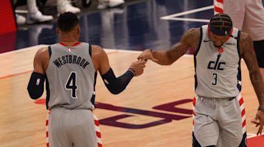 Westbrook前去湖人,淺談巫師的交易與選秀會收穫 - NBA - 籃球 | 運動視界 Sports Vision