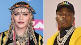 Madonna Speaks Out After DaBaby Homophobic Rant, Says 'People Like You Are The Reason We Are Still Living In A World...