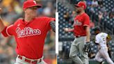 Kyle Gibson discusses Phillies trade, his successful debut and admiration for Ian Kennedy