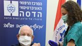 以色列再次跑第一!力抗Delta,60歲以上民眾將接種第3劑疫苗 | 中央社 | 遠見雜誌