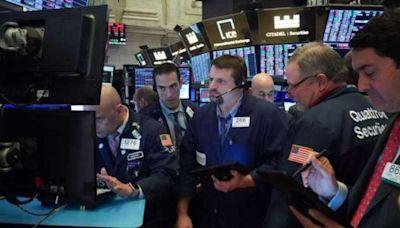 〈美股盤後〉財報季登場前謹慎 美股本周首日收黑 道瓊跌250點 | Anue鉅亨 - 美股