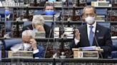 馬來西亞國王抨擊穆希丁政府誤導國會 | 大視野