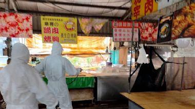 台南再添兩案例足跡公布 佳里市場擴大採篩結果也出爐
